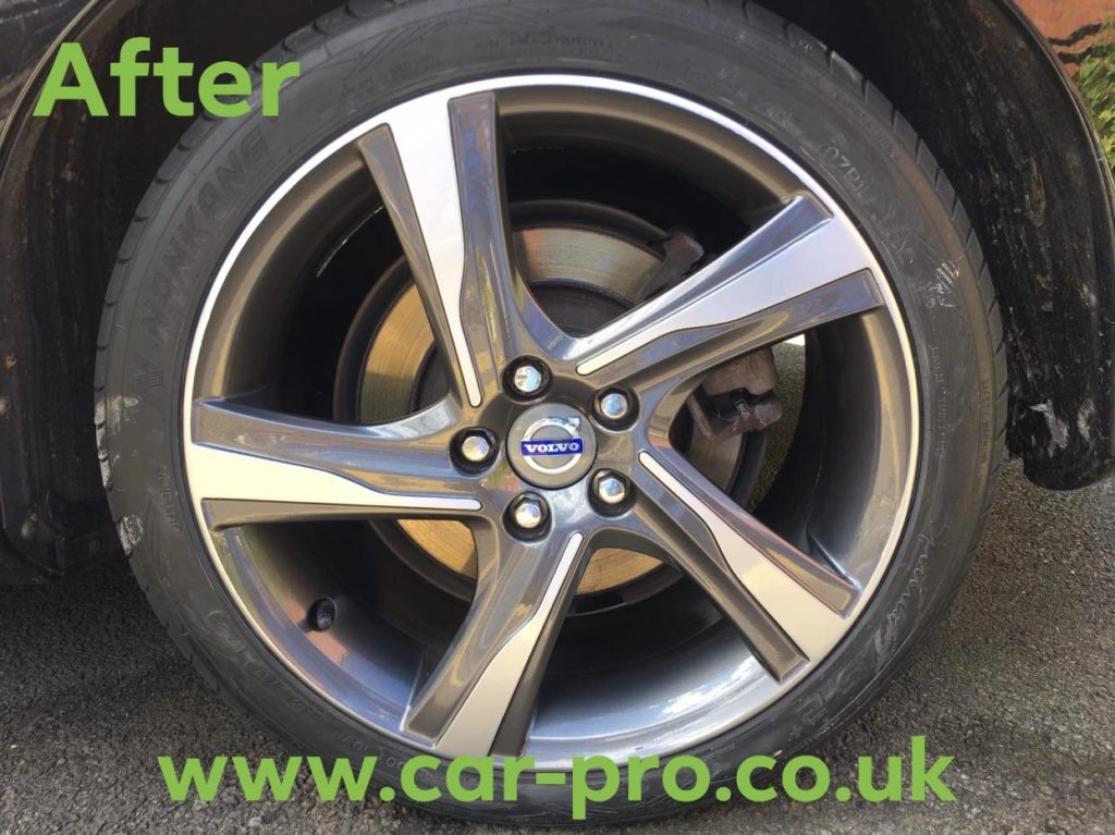 MOBILE ALLOY WHEEL REPAIR COVENTRY after
